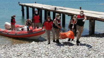 Van Gölü'ndeki tekne faciasından bir acı haber daha!