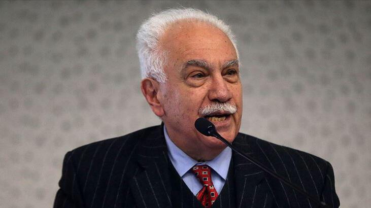 Doğu Perinçek'in 15 Temmuz iddiasına EGM'den açıklama
