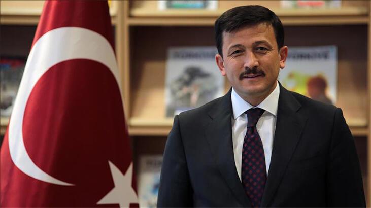 'Pandemi sürecinden sonra Türkiye ciddi anlamda yol alacak'