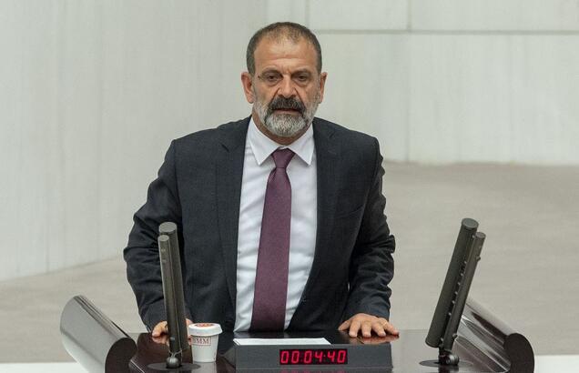 HDP'li vekilin tecavüz ettiği kadın konuştu