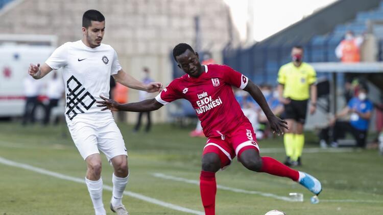 TFF 1. Lig'den düşen son takım Osmanlıspor oldu!