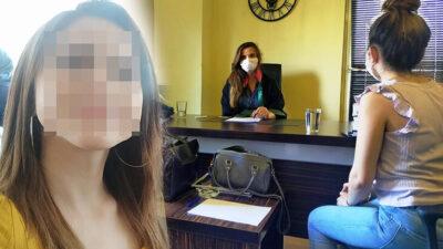 Türkiye'yi sarsan taciz skandalı! Gamzenur yaşadıklarını anlattı