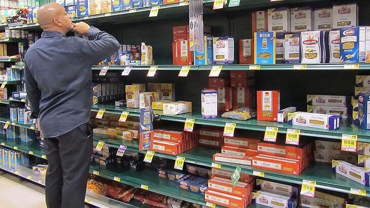 ABD'de tüketici güveni temmuzda beklentileri karşılayamadı