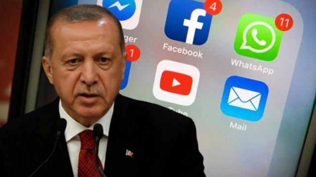 Yeni sosyal medya düzenlemesiyle Netflix ve Whatsapp engellenebilir