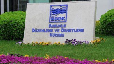 BDDK'dan 7 bankaya ceza