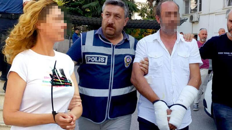 Bursa'da evinde cinayet işlenen eski manken için flaş karar