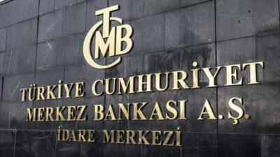 Merkez Bankası'nda kritik değişiklikler