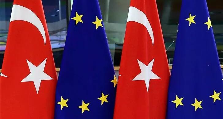 Avrupa Birliği'nden flaş karar! Türkiye liste dışı kaldı