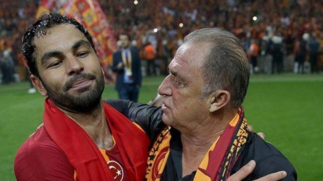 Selçuk İnan futbolu bıraktı! Yeni görevini Fatih Terim açıkladı