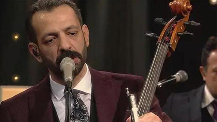Rubato'nun solisti Özer Arkun'un ifadesi ortaya çıktı!