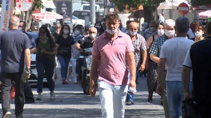 Bakan Koca Bursa'yı uyarmıştı! Hiçe saydılar…