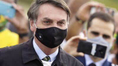 Bolsonaro'dan skandal bir karar daha