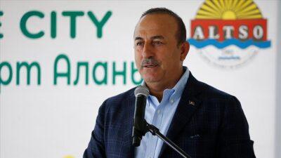Çavuşoğlu: Cumhuriyet tarihinin en büyük tahliye operasyonunu gerçekleştirdik