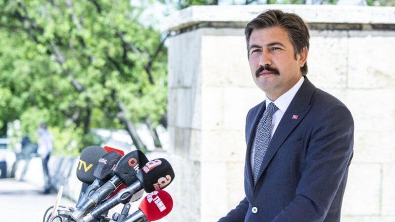 AK Parti'den baro düzenlemesi açıklaması