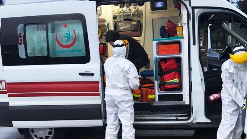 6 yaşındaki kız çocuğu ölü bulundu