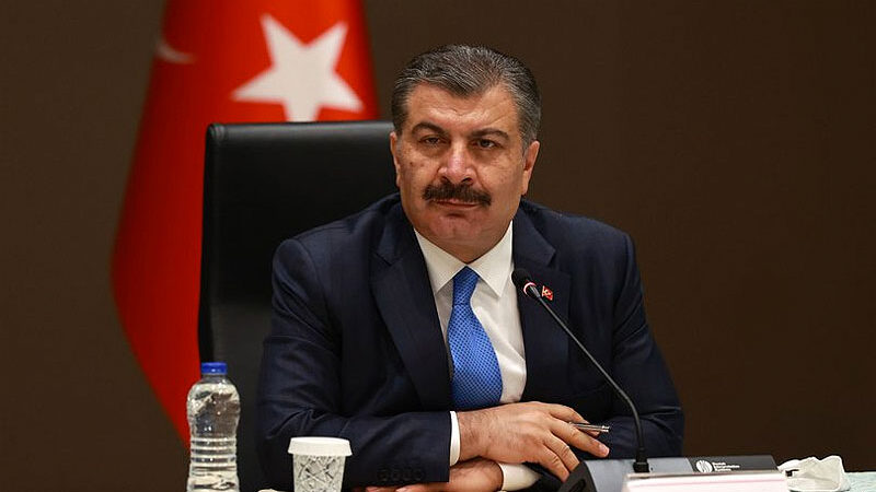 Koronavirüs salgınıyla mücadelede en başarılı ülke Türkiye