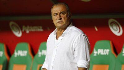 Fatih Terim Galatasaray kariyerinin en kötü serisini yaşıyor