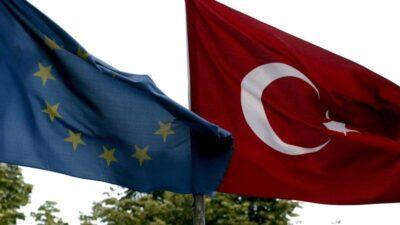 Fransa'dan Türkiye için toplantı çağrısı!
