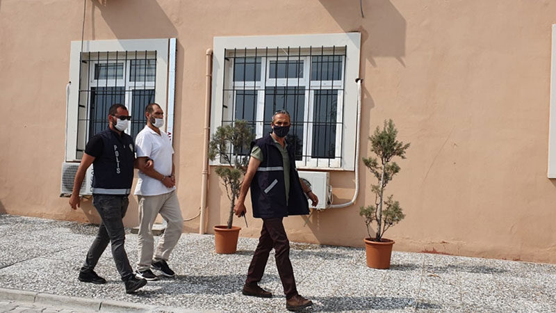 Bursa'da uyuşturucu satıcısı tutuklandı