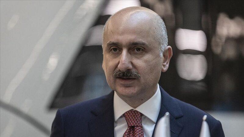 Bakan açıkladı… Türkiye'nin en yüksek köprüsü 11 Temmuz'da açılıyor