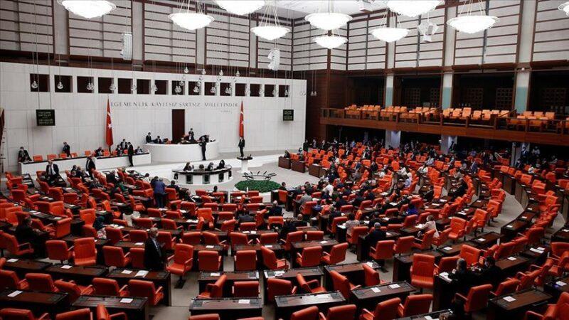 Milyonlarca kişiyi ilgilendiren kanun teklifi Meclis'ten geçti