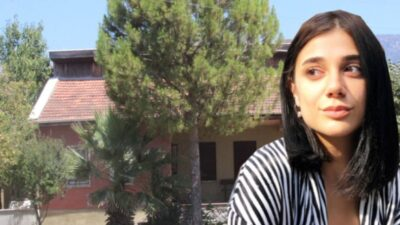 İşte Pınar Gültekin'in katledildiği ev!