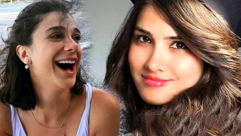 Katledilen Pınar, Özgecan'ı paylaşmış