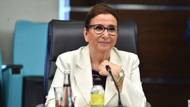 Bakan Pekcan açıkladı: Eximbank tarihinde bir ilk