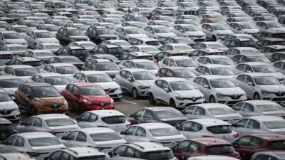 Otomotivde ilk 6 ayda en çok satılan markalar belli oldu