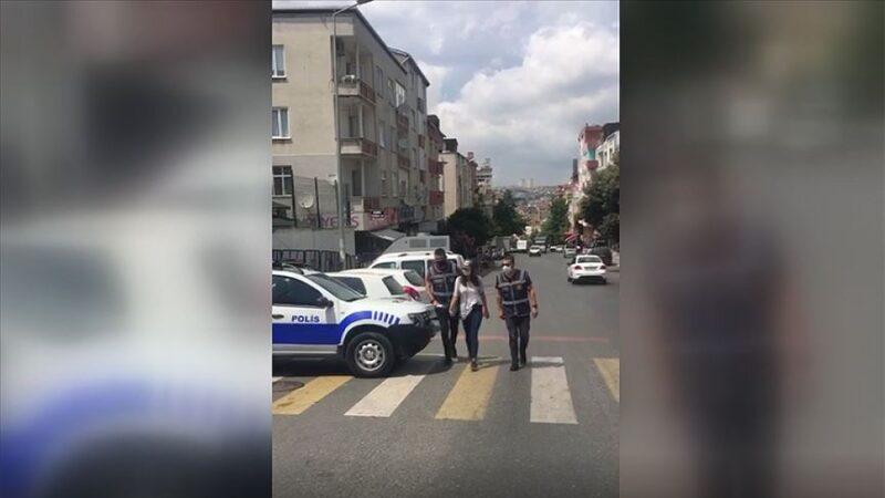 Sosyal medyayı ayağa kaldırmıştı! Gözaltına alındı…