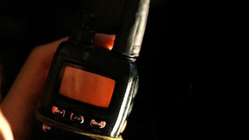 Bursa'da amatör telsizciler frekansa kaçak giren kişiyi bulup ceza almasını sağladı