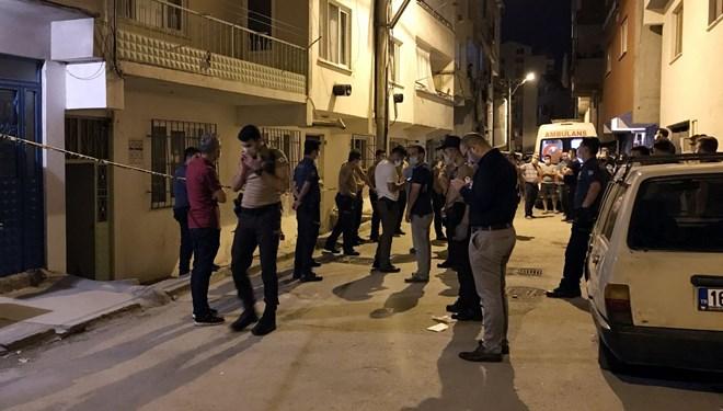 Bursa'da korkunç olay! Anne ve 2 çocuğu evlerinde ölü bulundu