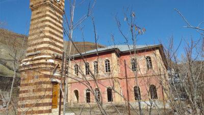 258 yıllık konak onarılmayı bekliyor