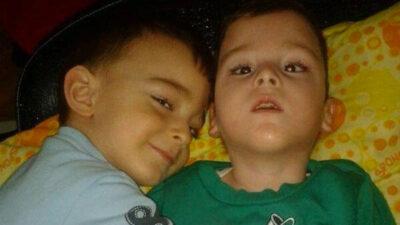 Bursa'da kahreden olay! İkizleri ölüm ayırdı