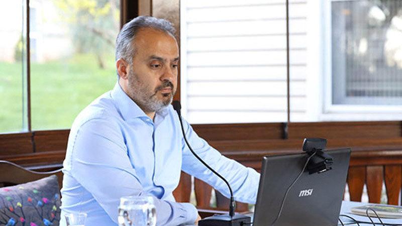 Anketten çıkan sonuç: AK Partili en başarılı ikinci Belediye Başkanı Aktaş