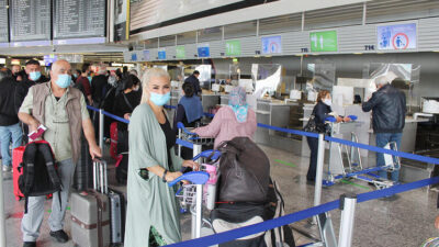 Almanya'dan Türkiye açıklaması; Seyahat uyarısı kaldırabilir…