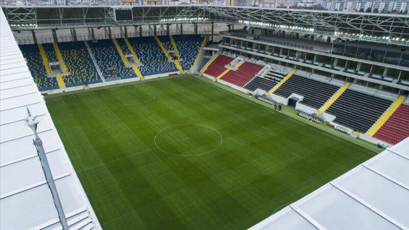 TFF açıkladı… 1.Lig finali Ankara'da…