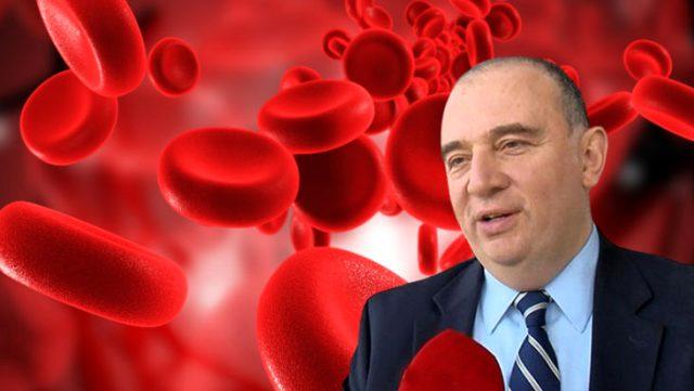 Dr. Ateş Kara açıkladı! İşte koronavirüse karşı en riskli kan grubu