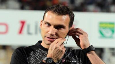 1.Lig'de kritik hafta… Bursaspor-Menemen maçının hakemi açıklandı…