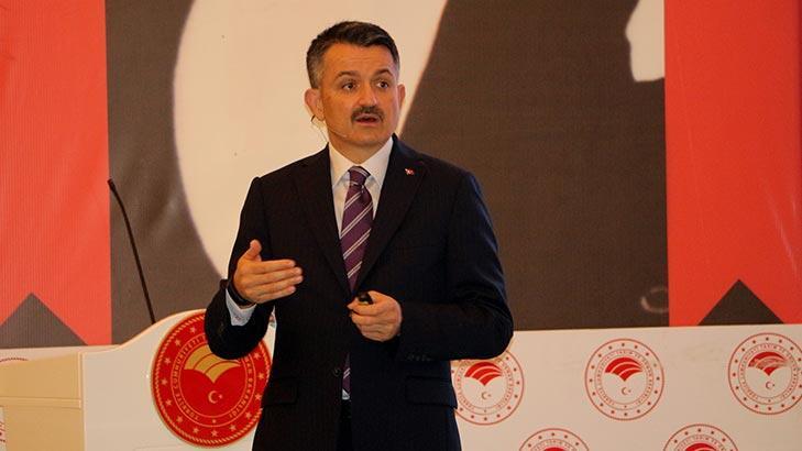 Bakan Pakdemirli duyurdu… ÇKS kayıtları 1 Eylül'e uzatıldı…
