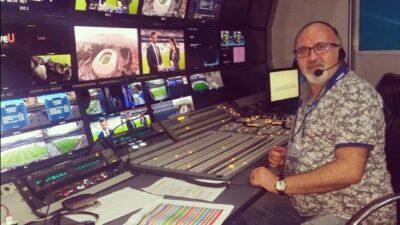 BeIN SPORT'ta Bursalı yönetmene önemli görev