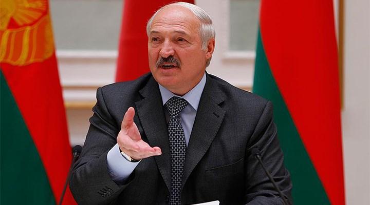 Belarus Devlet Başkanı Lukaşenko koronavirüse yakalandı