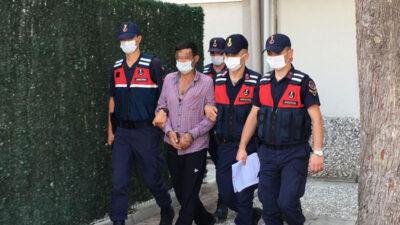 Bursa'da dehşet saçtı! Terminal'de yakalandı…