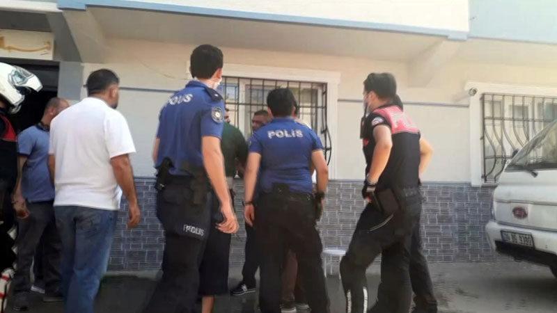 Bursa'da çöp kavgası! 3 yaralı, 5 gözaltı…