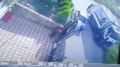 Bursa'da anne ve kızı çöp kamyonu sürücüsü böyle ezmişti! Mahkemeden karar çıktı