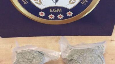 Bursa'da bayram öncesi uyuşturucu operasyonu