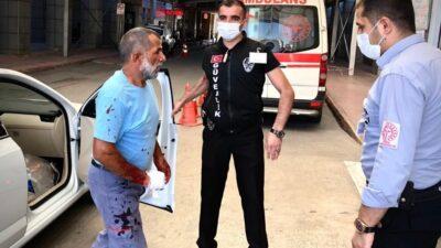 Bursa'da ilk gün 301 acemi kasap hastaneye geldi