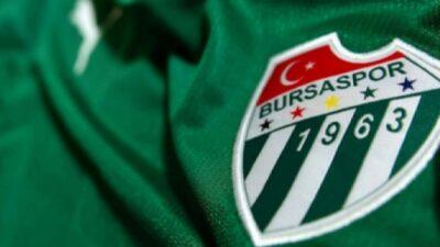 Bursaspor'dan futbol okullarıyla ilgili açıklama…