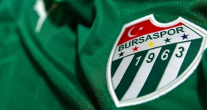 Bursaspor'un Play-off eşleşmeleri belli oldu