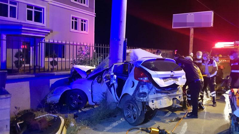 Bursa'da katliam gibi kaza: Ölü ve yaralılar var…